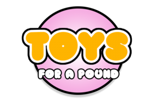 Toys for a Pound Discount Codes & Deals