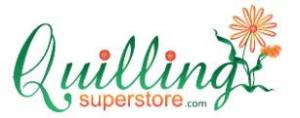Quilling Superstore Discount Codes & Deals