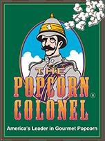 The Popcorn Colonel Discount Codes & Deals