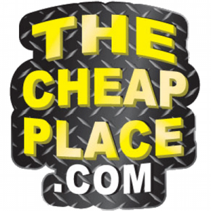 TheCheapPlace Discount Codes & Deals