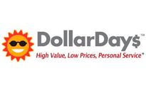 Dollar Days Coupon & Deals