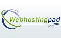 Web Hosting Pad Coupon & Deals