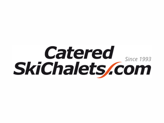 Catered Skichalets Discount Code and Vouchers