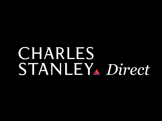 Save More With Charles Stanley Direct Promo Voucher Codes for