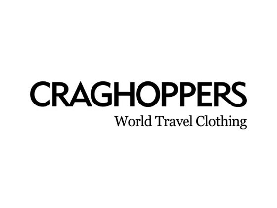 Complete list of Craghoppers promo & vouchers for