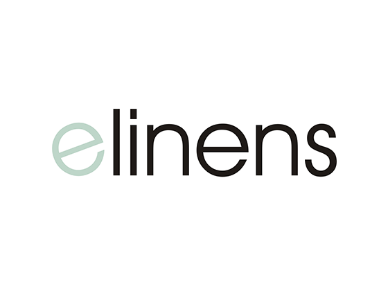 Get Elinens Voucher and Promo Codes for 2017