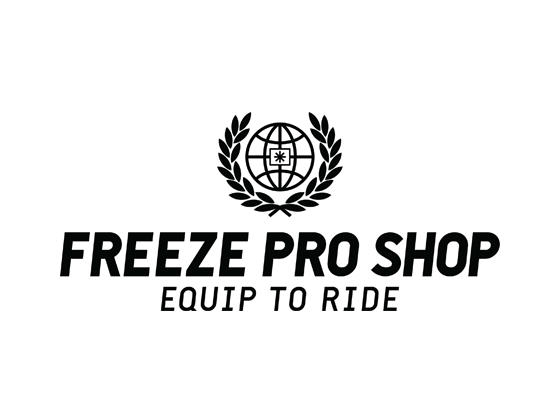 View Freeze Pro Shop Voucher and Promo Codes for 2017