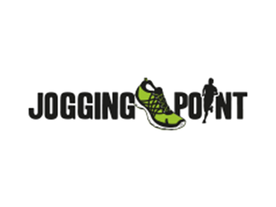 Jogging Point Voucher Code and Offers