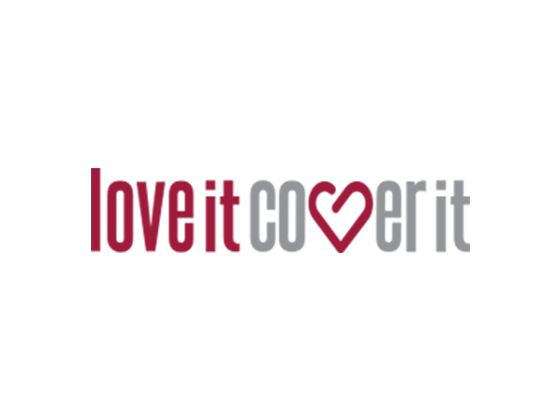 Complete list of loveit coverit Discount and Promo Codes
