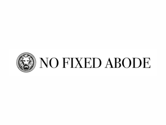 No-fixedabode.co.uk Promo Code and Offers 2017