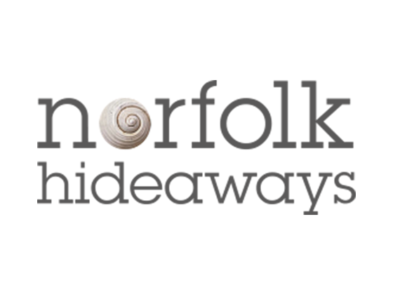 Norfolk Hideaways Voucher Code and Deals
