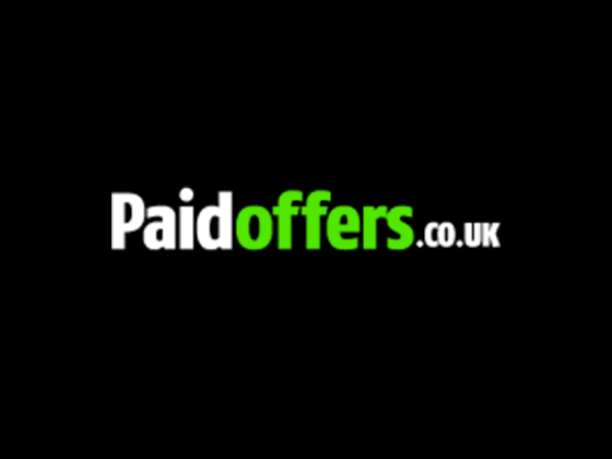 Updated Promo and Voucher Codes of Paid Offers for