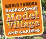 Babbacombe Model Village Discount Codes & Vouchers July
