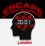Escape Entertainment London Discount Codes & Vouchers November