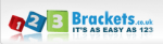 123Brackets Discount Codes & Vouchers July