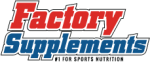 Factory Supplements Discount Codes & Vouchers August