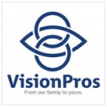 VisionPros Discount Codes & Vouchers November