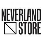 Neverland Store Vouchers & Coupons November
