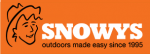 snowys Vouchers & Coupons November