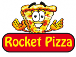 Rocket Pizza Discount Codes & Vouchers November