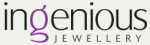 Ingenious Jewellery Discount Codes & Vouchers November