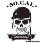 50cal Detailing Discount Codes & Vouchers November