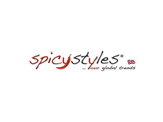 Valid Spicy Styles Discount & Promo Codes