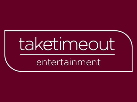 View Take Time Out Voucher Code and Deals