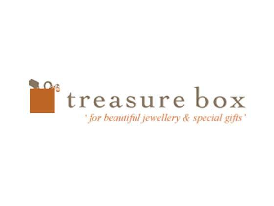Valid Treasure Box Discount & Promo Codes