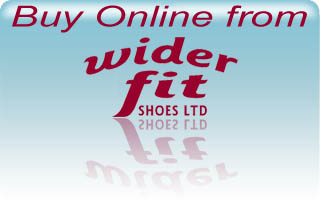 Get Wide Fit Shoes Voucher codes, Promo & Offers