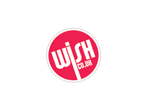 View Promo Voucher Codes of Wish.co.uk for