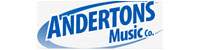 Andertons Music Discount Code