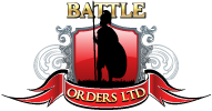Battle Orders Discount Code