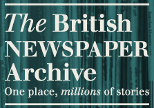 britishnewspaperarchive.co.uk Discount Codes