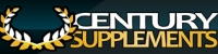Century Supplements Discount Code