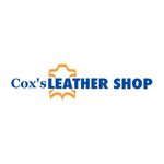 Cox\'s Leather Shop Vouchers 2016