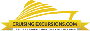 Cruising Excursions Discount Code