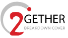 2gether Motor Breakdown Discount Code