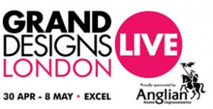 Grand Designs Live Promotion Codes
