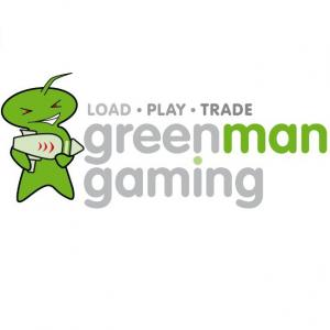 Green Man Gaming Voucher