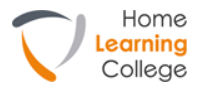 Home Learning College Discount Code