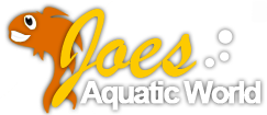 Joe's Aquatic World Discount Code