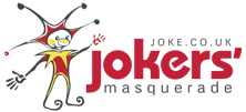 Jokers Masquerade Discount Code