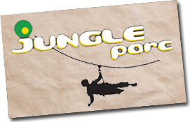Jungle Parc Discount Code