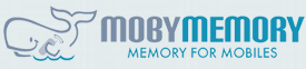 Moby Memory Discount Code