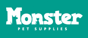 Monster Pet Supplies Discount Code