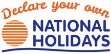 National Holidays Discount Code