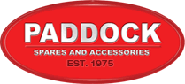 Paddock Spares Discount Code