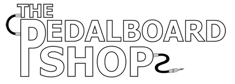 Pedalboard Shop Coupon Codes & Coupons