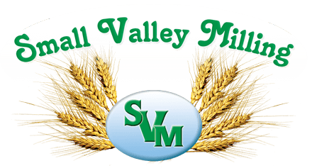 Small Valley Milling